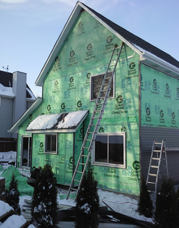 Steel Siding Maple Grove