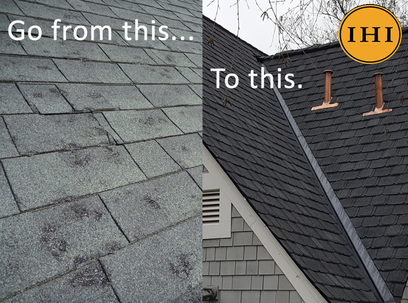 3 Reasons to Replace Your Roof Before Winter
