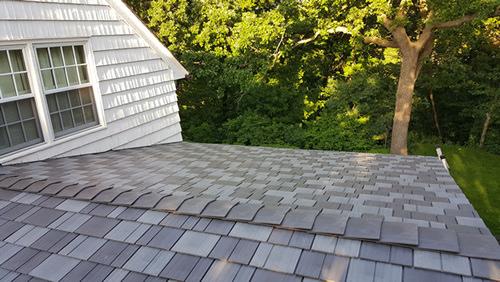 Victoria, MN Enviroslate Roofing