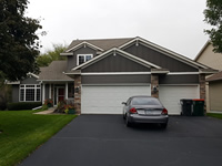 Blaine MN Siding Contractor