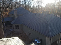 Enviroshake Roofing in Victoria, MN
