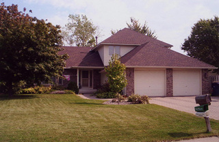 Siding Projects in the Twin Cities