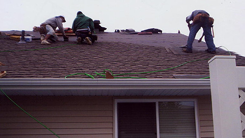 Maple Grove Roofing