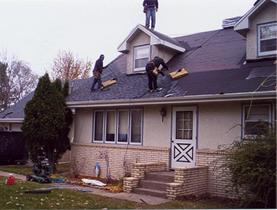 Minneapolis Roofing Contractor Integrity Home Improvements