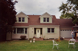 Roofing, Remodeling and Siding Projects in the Twin Cities